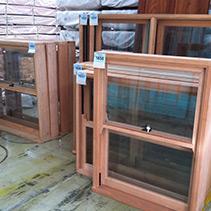 Windows Timber