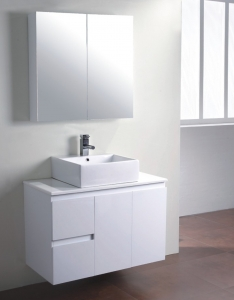 Freestanding Bathroom Vanity