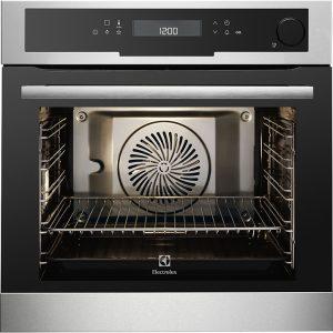 Underbench Oven