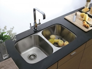 Undermount Sink for New Kitchens