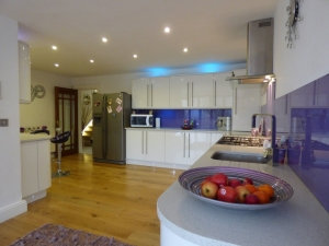 custom made kitchens Liverpool