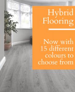 Hybrid Flooring Blacktown